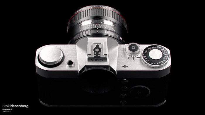 First rumored Canon Full Frame mirrorless specs