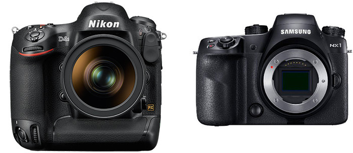 Nikon_Samsung
