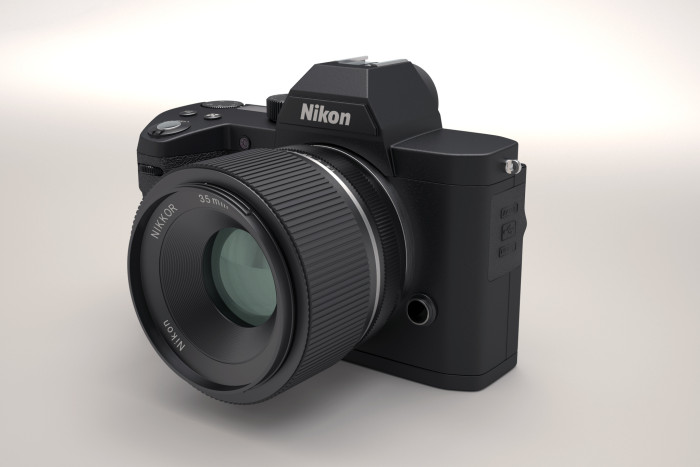 Nikon mirrorless recap: No Z-mount, 2 cameras and focus on
