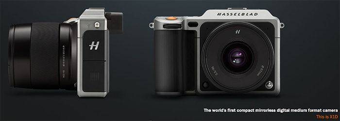 What's going on with Hasselblad? Ming Thein left the company