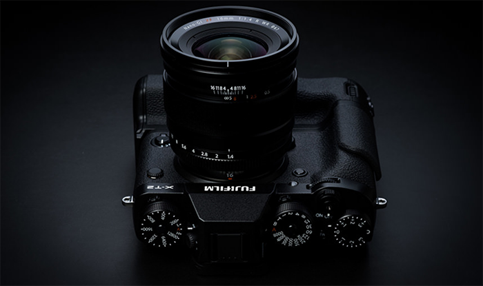 Fuji is really working on a Very High End X camera! - mirrorlessrumors