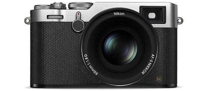 Thom Hogan bets Nikon will release their Full Frame