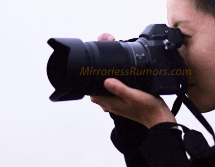 Nikon announces development of next generation full-frame mirrorless ...
