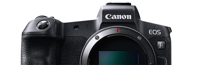 Canon EOS-R with 75 megapixel to be announced in late 2019