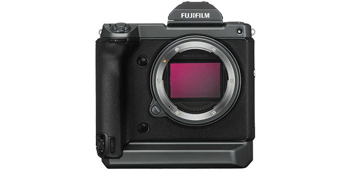 Rumors roundup: Leica SL2, Hasselblax X1D-100, Fuji GFX100, Canon